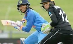 વુમન્સ ટી-૨૦ : આજે ભારત-ન્યૂઝીલેન્ડ વચ્ચે ટક્કર