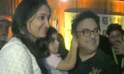 નર્મદામાં કાર્યક્રમ વેળાએ અદનાન સામીએ કહ્યું- દિલ્હીમાં ગંદુ રાજકારણ રમાઈ છે
