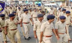 ગુજરાતના પોલીસના નવા લોગો સાથે બે વર્ષે ત્રણ જોડી 'ડ્રેસ'નું કાપડ અપાશે