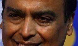 ભારતમાં કુલ ૧૩૮ અબજપતિ : મુકેશ અંબાણી સૌથી અમીર ભારતીય