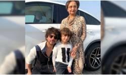 શાહરૂખના સાસુની કંપનીને 3.09 કરોડ રૂપિયાનો દંડ ફટકારાયો