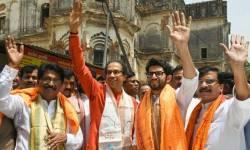 મહારાષ્ટ્રના CM ઉદ્ધવ ઠાકરે 7મી માર્ચે અયોધ્યા જશે. રામલલાના કરશે દર્શન