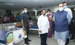 ગુજરાતમાં આપણે કોરોના સામેની લડાઈને પાર પાડીશું : મુખ્યમંત્રી વિજય રૂપાણી