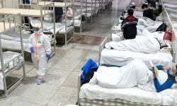 ચીનમાં 42000 લોકો મોતને ભેટયા? લોકોએ  મોતના આંકડા સામે ઉઠાવ્યા સવાલ