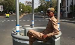 કોરોના સામે જંગ: ગુજરાતમાં જનતા કર્ફ્યૂને પ્રચંડ પ્રતિસાદ