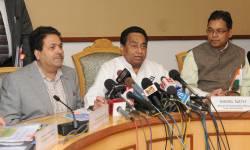 MPનાં પૂર્વ CM કમલનાથને પણ જવું પડશે ક્વારન્ટીનમાં, PCમાં હાજર પત્રકારને કોરોનાથી ફફડાટ