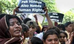 પાકિસ્તાનનો વિકૃત નાપાક ચહેરો : લોકડાઉન દરમિયાન હિંદુઓને રાશન ન આપ્યું