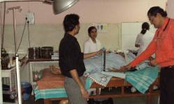 સુરત: કોરોનાની પરિસ્થિતિને લીધે નવી સિવિલ અને સ્મીમેર હોસ્પિટલ માંથી છ દિવસમાં 975 દર્દી ને રજા