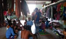 લોકડાઉન : પલસાણામાં 10 લાખ કામદારોની હાલત કફોડી