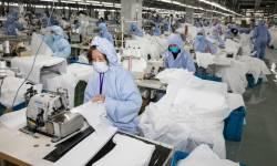 દુનિયાની અડધી વસ્તી લોકડાઉન છે ત્યાં ચીનમાં ફેકટરીઓ શરૂ થઇ