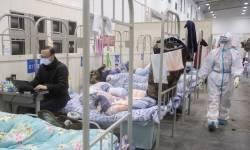ચીનમાં કોરોનાના ૧.૭ ટકા કેસમાં ૩૮૩ લોકોનાં મોત
