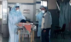 ગુજરાતમાં કોરોનાના 7 પોઝિટિવ કેસ નોંધાયા, આરોગ્ય વિભાગે આપી સત્તાવાર જાણકારી