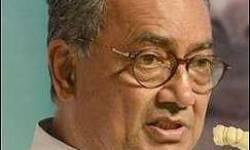 દિગ્વિજય સિંહ જ MPના રાજકીય નાટકના સૂત્રધારઃ કોંગ્રેસી નેતાએ વટાણા વેર્યા