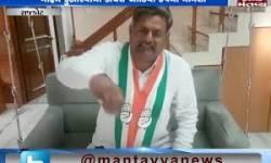 કોંગ્રેસના ધારાસભ્યનો સૌથી મોટો દાવો, BJPના 3 MLA અમારા સંપર્કમાં, ભાજપ હવે રંગા બિલાનું બની ગયું'