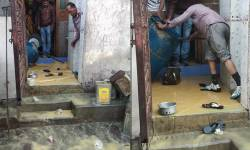 રાજકોટમાં વહી દેશી દારુની નદી