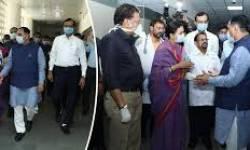 ગુજરાતમાં કોરોનાને લઈ સૌથી ગંભીર સમાચાર, પોઝિટીવ દર્દીઓનો આંકડો 33 પહોંચ્યો