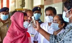 ભારતમાં અચાનક કોરોનાએ જમ્પ માર્યો : કુલ 851 કેસ :124 નવા કેસો : 20 મૃત્યુ