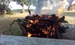 શ્રીલંકા: કોરોનાથી પીડિત બે મુસ્લિમોના મૃતદેહનો દાહ સંસ્કાર કરવાથી સમુદાયમાં આક્રોશ