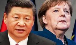 કોરોનાથી દેશને થયેલા નુકસાનથી જર્મનીએ ચીનને ફટકાર્યું 130 અબજ યુરોનું બિલ