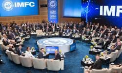 ભારત અને ચીનમાં વિકાસ દર પોઝીટીવ રહેશે : IMF