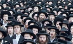 ધાર્મિક નેતાઓ પર વિશ્વાસ જીવલેણઃ પ્રતિબંધો વિરૂધ્ધ ઇઝરાઇલમાં રોડ પર આવ્યા યહુદીઓ