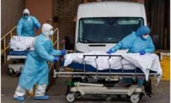 કોરોના તાંડવ : એક ઇમરજન્સી રૂમમાં 40 મિનિટમાં જ થયા અનેક લોકોનાં મોત