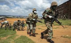 નાઇજીરિયામાં  લોકડાઉનનો ભંગ કરનારા 18 લોકોના પોલીસની ગોળીથી મોત