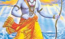 રામ નવમી: રામ નામનો જાપ છે અત્યંત મંગળકારી