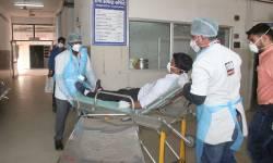 સુરત : શહેરમાં વધુ 13 વ્યક્તિ વાયરસની ઝપેટમાં