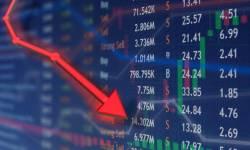કોરોના ઇફેક્ટ : FY 20 માં રોકાણકારોની સંપત્તિમાંથી રૂા. 37.6 કરોડનું ધોવાણ