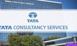 TCSનો નફો સાધારણ ઘટીને ~ 8,049 કરોડ રહ્યો