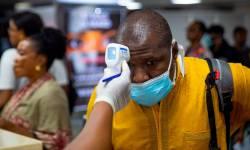 આફ્રિકા ખંડમાં 120 કરોડ લોકો કોરોના વાઇરસથી સંક્રમિત થશે : યુ.એન.ઇકોનોમિક કમિશન ફોર આફ્રિકા