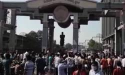 APMC માર્કેટ બંધઃ સુરત શહેર-જિલ્લામાં 75 લાખ લોકોને શાકભાજી મળશે નહિ