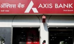 એક્સિસ બેંક મેક્સ લાઇફમાં 30 ટકા સુધીનો હિસ્સો કરશે