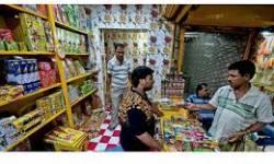 કોરોના ઇફેકટ : નાના વેપારીઓનો ધંધો રોજગાર ઠપ્પ થતા અનેક વેપારીઓએ ધંધા બદલ્યા