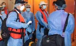 કોરોનાનો ભરડો, ફ્રાન્સમાં વાયરસથી સંક્રમિત દર્દીનો આંકડો 1 લાખને પાર
