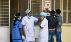 કોરોનાના લક્ષણ નહિ હોવા છતાંય દર્દીનો રિપોર્ટ પોઝિટિવ,ગુજરાતનો પ્રથમ કેસ
