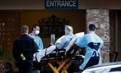અમેરિકામાં કોરોના વાયરસના કુલ કેસ 7 લાખને પાર, મૃત્યુઆંક 35 હજારને પાર