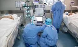 અમદાવાદની AMC સંચાલિત હોસ્પિટલમાં  7 ડોક્ટરો અને 6 પેરામેડિકલ સ્ટાફનો કોરોના પોઝીટીવ