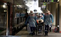 ફ્રાન્સમાં કોરોનાને કારણે 20 હજાર લોકોના મોત, મૃત્યુઆંક મામલે ચોથા નંબર પર