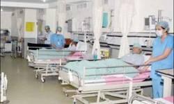 સરકારે નક્કી કરેલી ૩૦ ખાનગી હોસ્પિટલોમાં કોરોનાની સારવારનો ખર્ચ સરકાર ભોગવશે