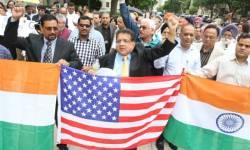 કોરોના મહામારી: અમેરિકામાં 40થી વધારે ભારતીય-અમેરિકન નાગરિકોના મોત