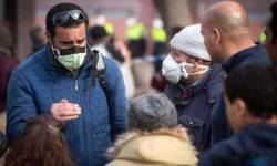 ઇટાલીમાં 24 કલાકમાં 566 મોત, કુલ મૃત્યુઆંક 20 હજારને પાર