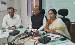 ગુજરાતમાં કોરોનાના 468 કેસ પોઝિટિવ, વડોદરામાં એક જ દિવસમાં 36 પોઝિટિવ કેસ