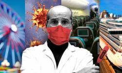વિશ્વ પર ફરીથી જોખમ:ચીનમાં 1541 દર્દીના કારણે કોરોના વાયરસનો બીજા રાઉન્ડનો  ખતરો