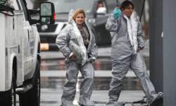 કોરોના મહામારી સામે અમેરિકા બેહાલ, મૃત્યુઆંક 22 હજારને પાર