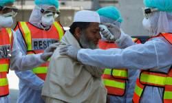 કોરોના વાયરસ : પાકિસ્તાનના સિંધમાં 100માંથી 20 ટેસ્ટ પોઝિટિવ
