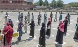 પાકિસ્તાનમાં લઘુમતીઓને ઘરોમાં કેદ કરાયા : હિન્દૂ , ઈસાઈ અને શીખોને  મારી નાંખવાનો પ્લાન