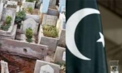 પાકિસ્તાનમાં કોરોનાનો કેર, 49 દિવસમાં કબ્રસ્તાનમાં પહોંચી 3265 લાશો