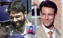 અમેરિકી યહૂદી પત્રકાર ડેનિયલ પર્લ હત્યા કેસના આરોપીને  મૃત્યુદંડની સજાને બદલે માત્ર સાત વર્ષની કેદ